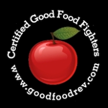 A List of GFR Certified Good Food Fighters